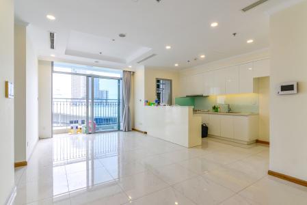 Bán căn hộ Vinhomes Central Park 3PN, tầng thấp, đầy đủ nội thất, view hồ bơi