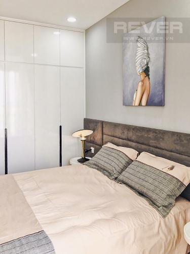 Phòng Ngủ 1 Cho thuê căn hộ Sunrise CityView 3PN, tầng cao, diện tích 99m2, đầy đủ nội thất