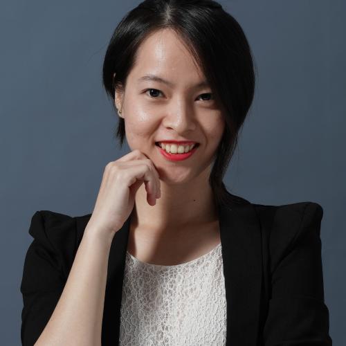 Phan Hồng Anh Sales Executive