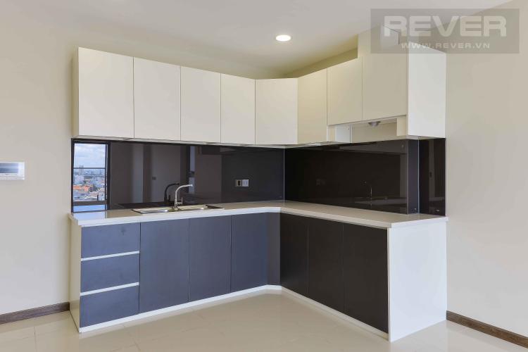 Bếp Bán căn hộ De Capella 2PN, block A, nội thất cơ bản, view Landmark 81