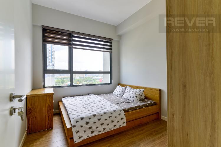 Phòng Ngủ 2 Cho thuê căn hộ Masteri An Phú 2PN, tầng thấp, tháp B, view hồ bơi và Xa lộ Hà Nội