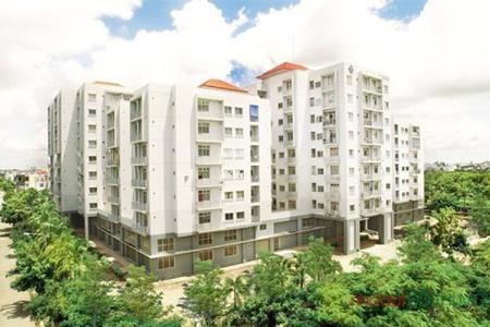 Phú An Center