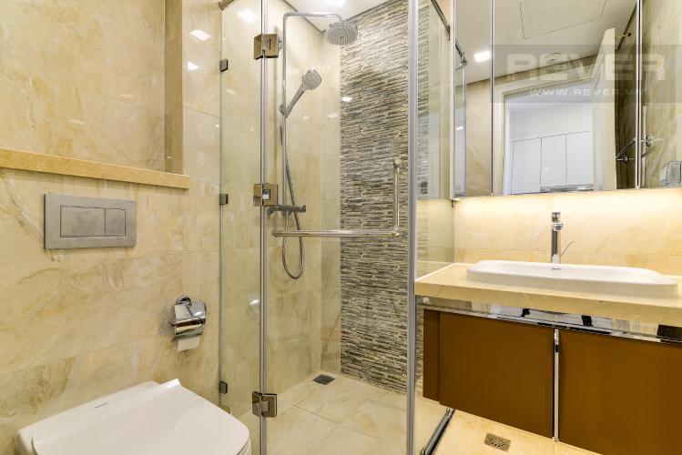 Phòng Tắm Căn hộ Vinhomes Golden River tầng thấp, tòa A2, 1 phòng ngủ, view sông