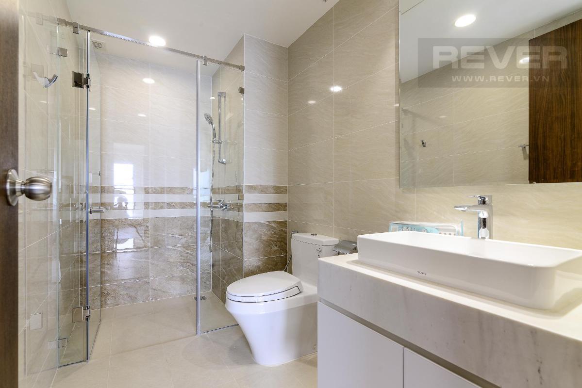 4a9b4d530c0eea50b31f Cho thuê căn hộ The Tresor 2PN, tháp TS1, diện tích 86m2, đầy đủ nội thất, view Bitexco và sông Sài Gòn