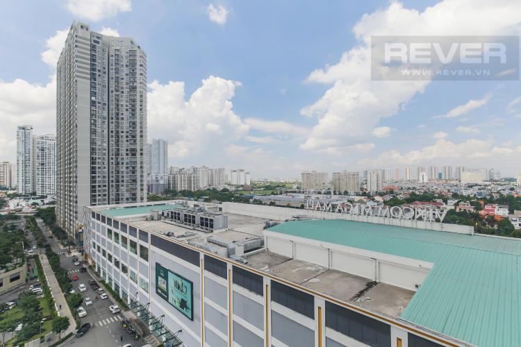 View Bán căn hộ Masteri Thảo Điền 2PN, đầy đủ nội thất, hướng Đông Nam mát mẻ