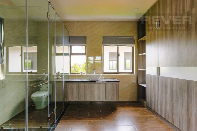 Phòng Tắm 1 Tầng 1 Biệt thự 5 phòng ngủ dự án Valora Kikyo diện tích 290m2