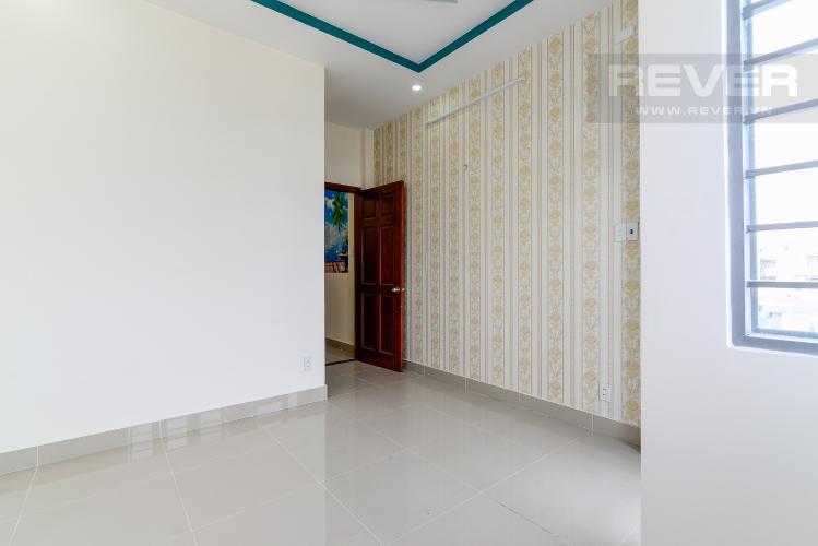 Phòng Ngủ 2 Bán nhà phố đường nội bộ Bùi Quang Là, 2 tầng 4PN, nội thất cơ bản, diện tích sử dụng 150m2