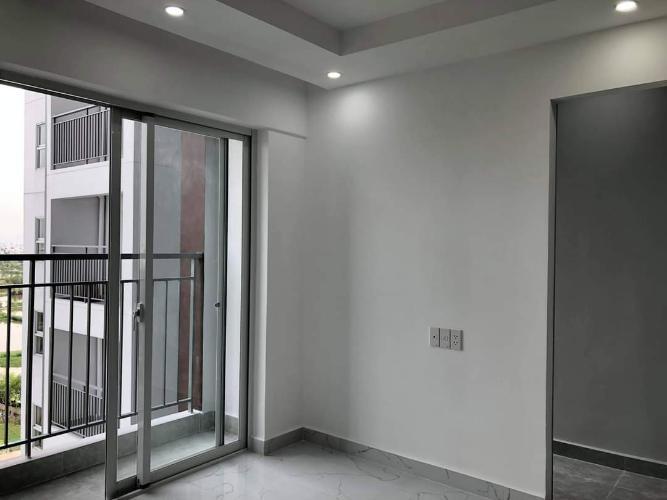 Căn hộ Conic Riverside tầng 9 cửa hướng Đông, nội thất cơ bản hiện đại.