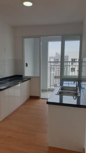 Phòng bếp căn hộ Conic Riverside, Quận 8 Căn hộ penthouse chung cư Conic Riverside view thành phố thoáng mát.