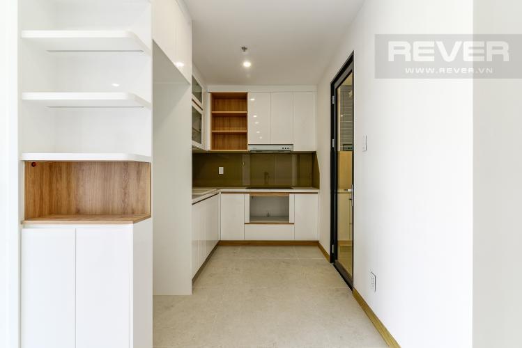 Nhà Bếp Bán căn hộ New City Thủ Thiêm 75m2 gồm 2PN 2WC, nội thất cơ bản, view thành phố