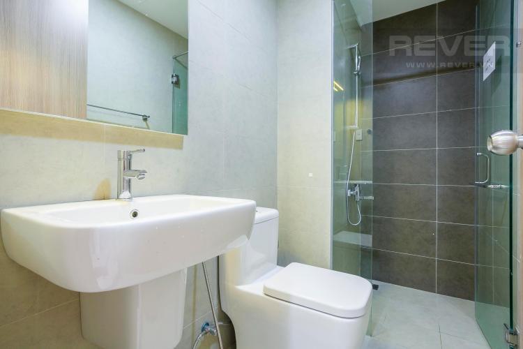 Phòng tắm Lexington Residence Quận 2 Căn hộ tầng cao Lexington Residence hướng Đông Bắc.