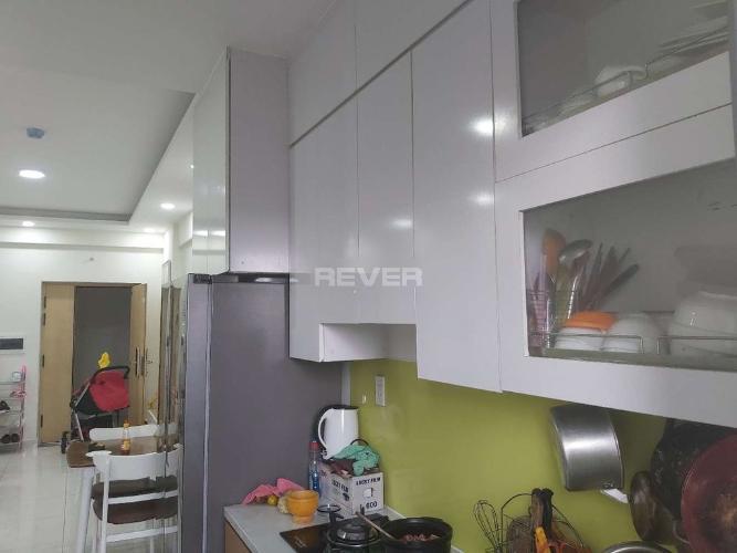 Nhà bếp căn hộ Stown Thủ Đức Căn hộ Stown Thủ Đức nội thất đầy đủ diện tích 63m2
