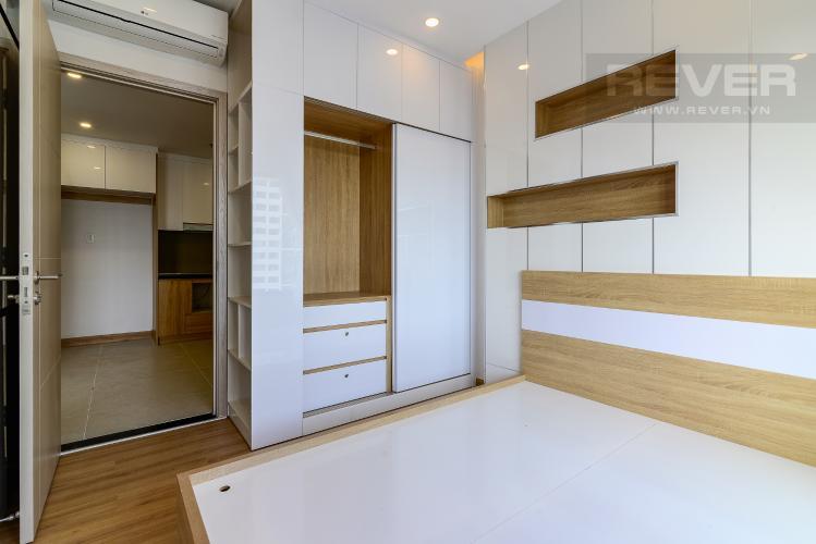 Phòng Ngủ 2 Cho thuê căn hộ New City Thủ Thiêm 3PN 2WC, nội thất cơ bản, view hướng nội khu