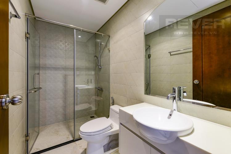 Phòng Tắm Căn hộ Vinhomes Central Park tầng thấp Landmark 2 đầy đủ nội thất