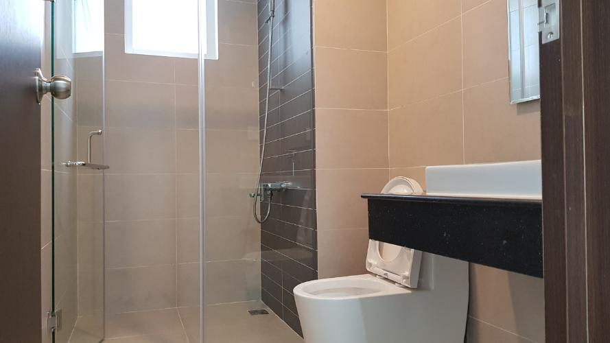 phòng tắm căn hộ Sunrise Riverside Cho thuê căn hộ Sunrise Riverside thiết kế hiện đại, nội thất nổi bật.