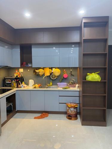 bếp căn hộ Sunrise Riverside Bán căn hộ Sunrise Riverside diện tích 83m2, sổ hồng đầy đủ
