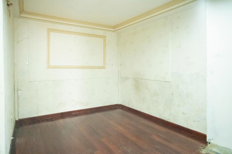 Phòng ngủ nhà phố Quận 1 Nhà phố trung tâm Quận 1 khu phố an ninh yên tĩnh, hướng Bắc.