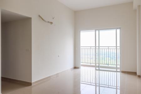 Cho thuê căn hộ Sunrise Riverside 1 phòng ngủ, diện tích 55m2, nhà trống, có ban công thông thoáng