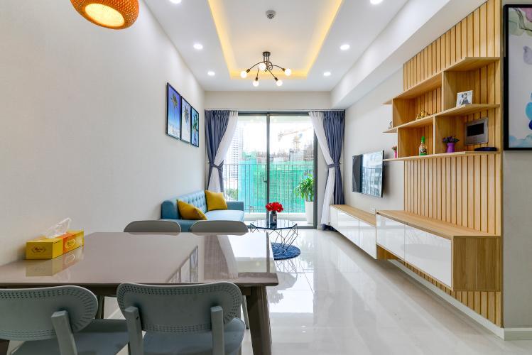Cho thuê căn hộ Masteri An Phú 2PN, tháp B, diện tích 75m2, đầy đủ nội thất