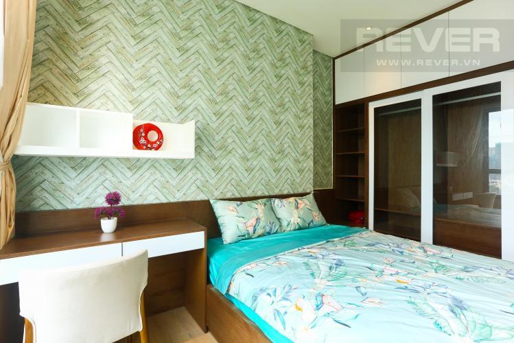 Phòng Ngủ 02 Căn hộ Diamond Island - Đảo Kim Cương 2PN đầy đủ nội thất
