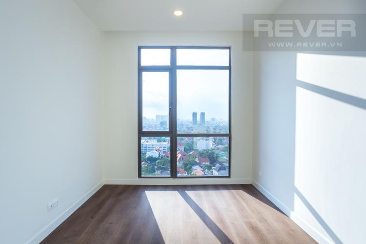 Phòng Ngủ 1 Cho thuê căn hộ The Nassim Thảo Điền tầng trung 2PN, view sông