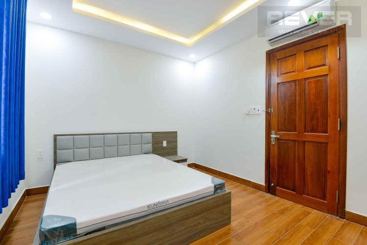 Phòng Ngủ 2 Cho thuê nhà phố biệt lập trong Khu dân cư Mega Residence, đầy đủ nội thất