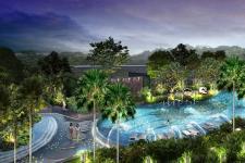 Video: Giới thiệu Palm Garden - Sản phẩm sắp mở bán của Keppel Land