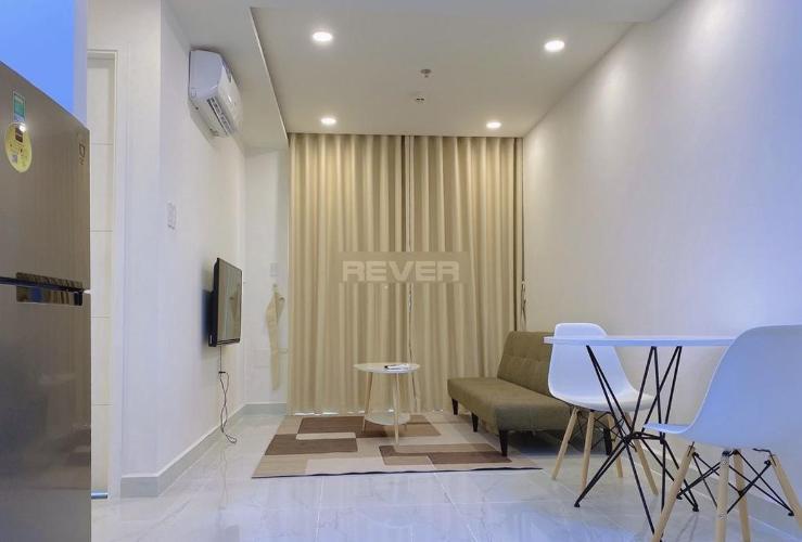 Căn hộ tầng 12 chung cư Terra Royal đầy đủ nội thất cao cấp.