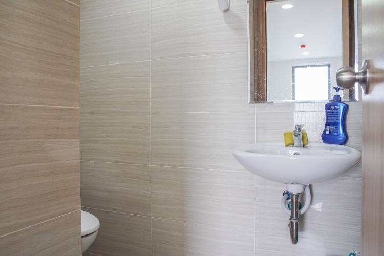 Phòng Tắm Bán căn hộ duplex La Astoria 3PN, tháp 1, diện tích 140m2, đầy đủ nội thất, view Quận 2 rộng lớn