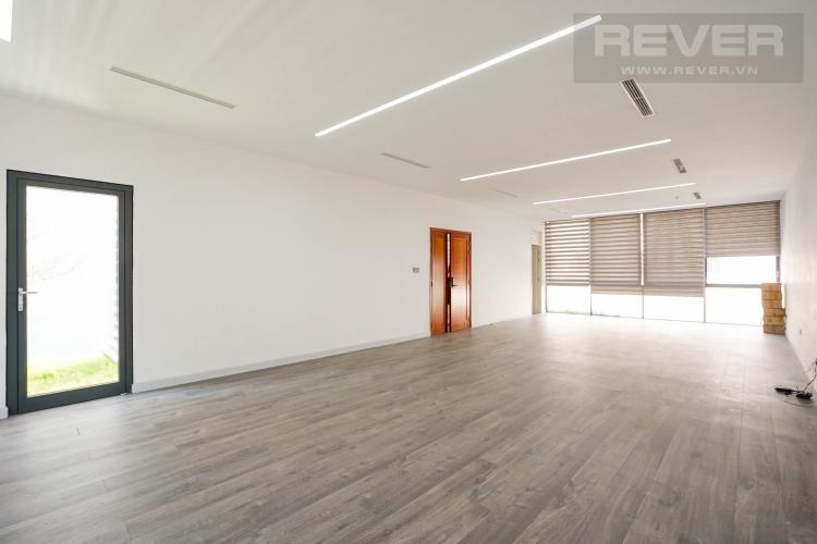 Cho thuê văn phòng Đường 53, phường An Phú, Quận 2, diện tích 112m2, không có nội thất