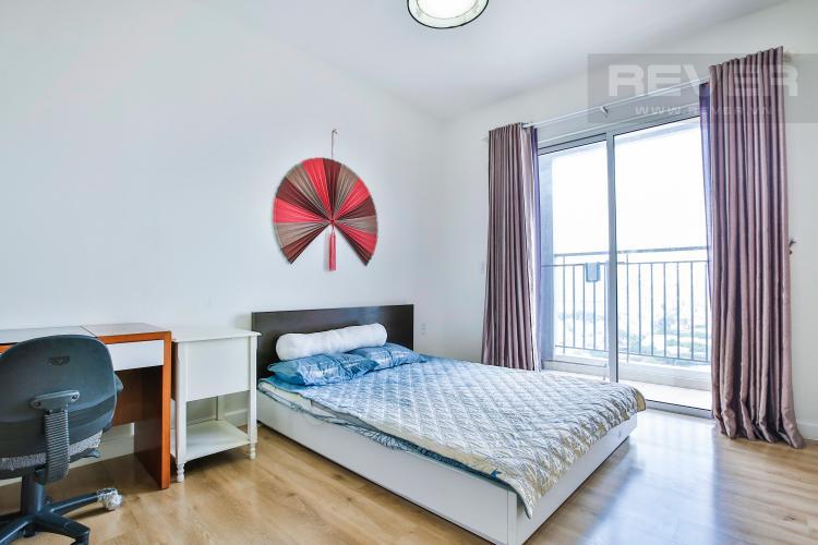 Phòng Ngủ 3 Căn hộ Galaxy 9 tầng cao 3 phòng ngủ nội thất đầy đủ