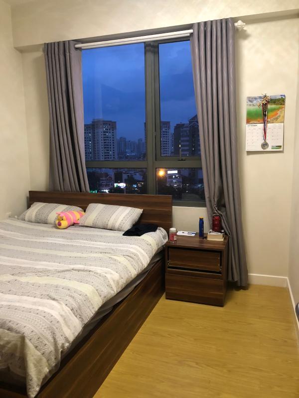 d9d941919b2d7c73253c Bán căn hộ Masteri Thảo Điền 3PN, tháp T1, diện tích 92m2, đầy đủ nội thất, hướng Đông Bắc