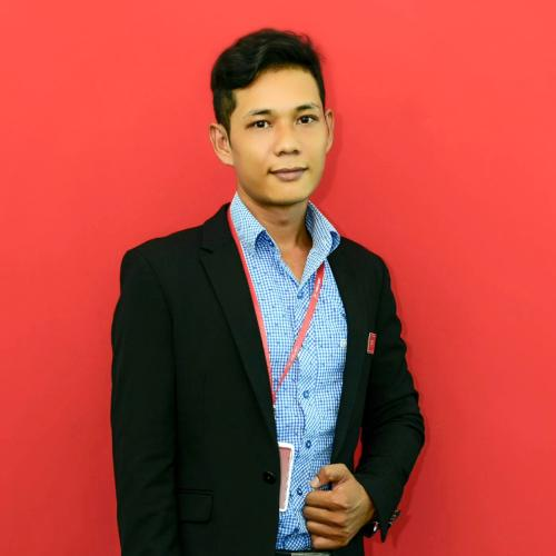 Phạm Ngọc Hoàng Sales Executive