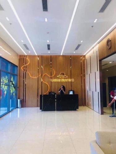 Bán căn hộ Sunrise Riverside thuộc tầng thấp, diện tích 95.68m2, 3 phòng ngủ, sổ hồng đầy đủ