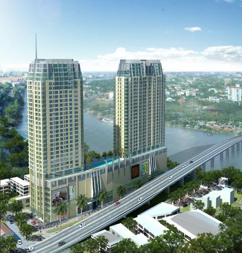 SunCity Plaza - suncity-plaza-saigon-quan-4