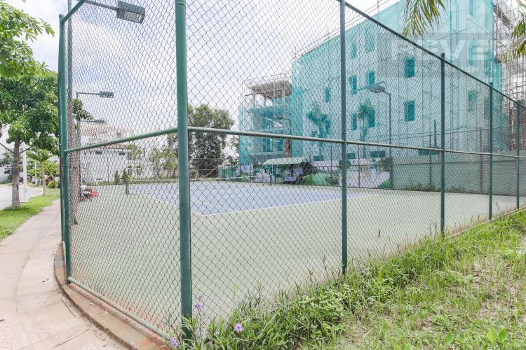 Sân Tennis Bán biệt thự Villa Park 2 lầu, 4 phòng ngủ, sổ đỏ chính chủ , tiện ích nghỉ dưỡng hiện đại