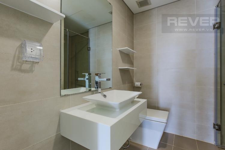 Phòng Tắm 2 Bán căn hộ Masteri Millennium tầng cao, 2PN, Quận 4