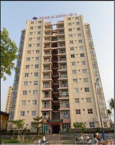 Chung Cư Khánh Hội 3 - Chung-cu-khanh-hoi-3