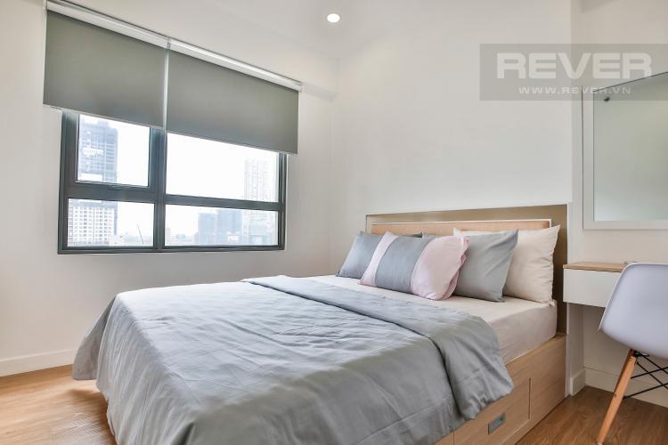 Phòng Ngủ 1 Căn hộ Masteri Thảo Điền 2 phòng ngủ tầng thấp T5 đầy đủ tiện nghi