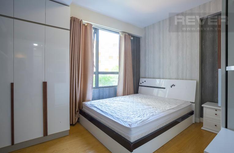 Phòng Ngủ 1 Căn hộ Masteri Thảo Điền 4 phòng ngủ tầng thấp T2 hướng Tây Nam
