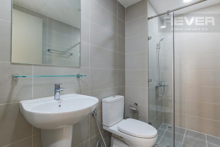 Phòng Tắm 2 Bán và cho thuê căn hộ The Gold View 2PN, Bến Vân Đồn Quận 4