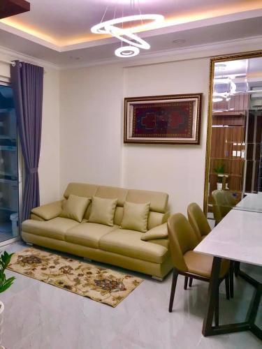 Bán căn hộ Sunrise Riverside 2PN, tầng trung, đầy đủ nội thất