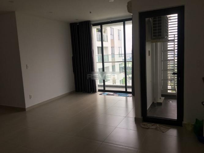 Căn hộ Thủ Thiêm Dragon tầng cao, nội thất cơ bản, view nội khu