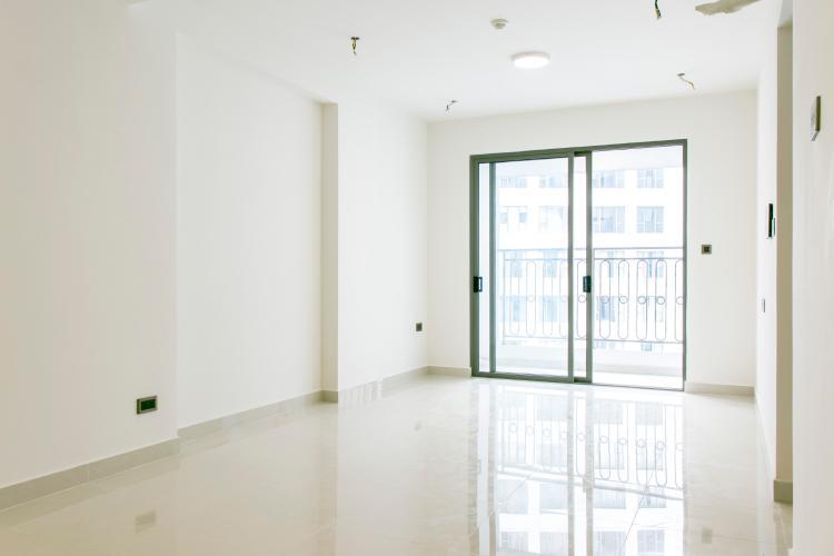 Phòng Khách Bán căn hộ Saigon Royal 1PN, tháp A, không có nội thất, view hồ bơi