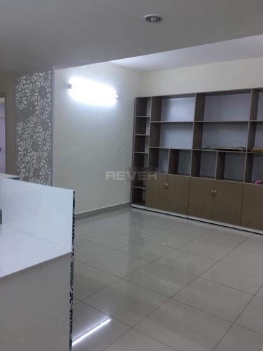 Bán căn hộ nội thất cơ bản, đã có sổ chung cư Chu Văn An
