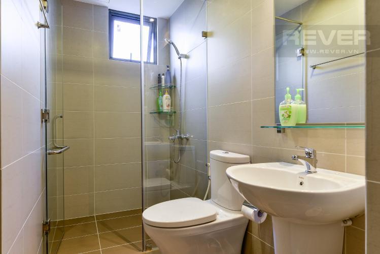 Phòng Tắm 2 Căn hộ Masteri Thảo Điền tầng trung 3PN, đầy đủ nội thất