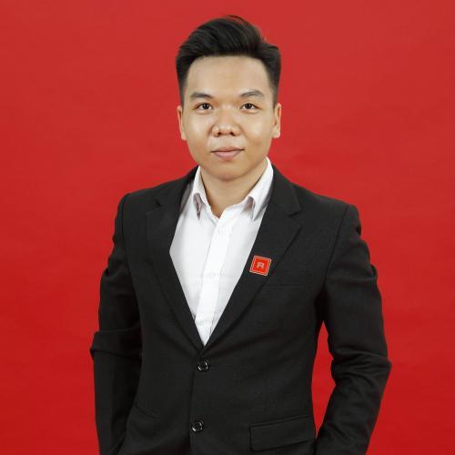 Nguyễn Thương Hoàng Sales Executive