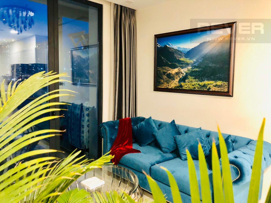 24c2a1cdd6e630b869f7 Cho thuê căn hộ Vinhomes Golden River 2PN, diện tích 79m2, đầy đủ nội thất, view Landmark 81