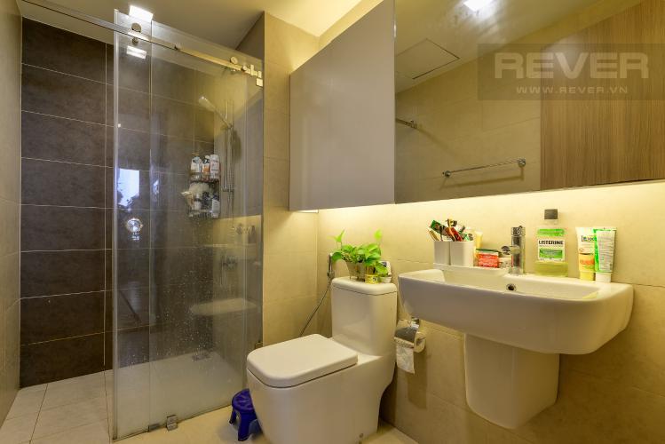 Phòng Tắm Bán căn hộ Lexington Residence 1PN tầng trung, đầy đủ nội thất, view nội khu và Landmark 81