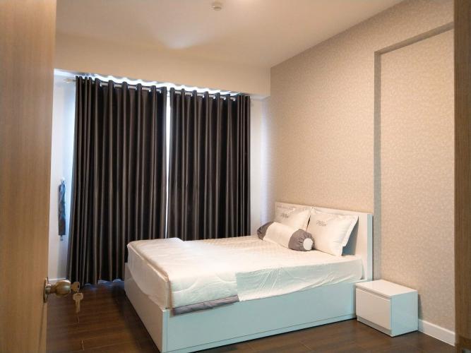Cho thuê căn hộ The Sun Avenue tầng thấp, diện tích 76.1m2